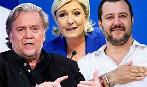 EU elections is life or death for EU: Populists can rock ...