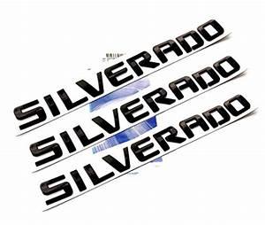 compare price to silverado letters emblem tragerlawbiz With silverado emblem letters