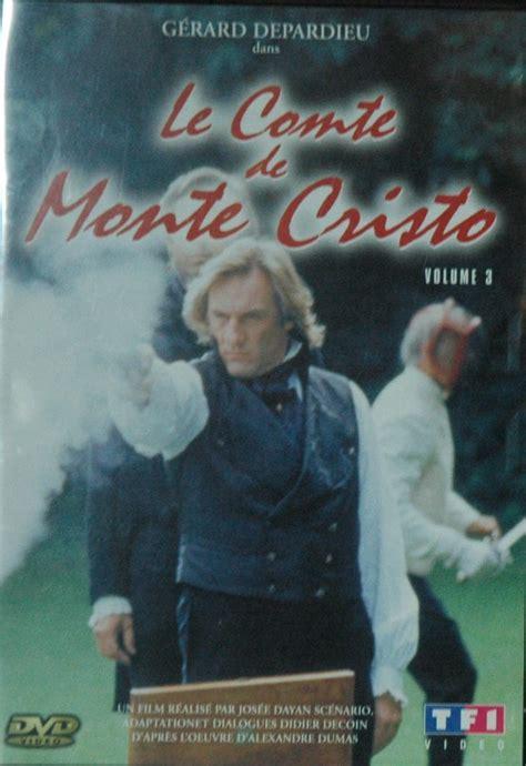quot le comte de monte cristo quot 1998 tv season