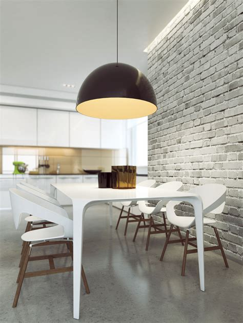 23 white dining table