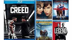 New DVD and Blu-ray releases for March 1, 2016 | KUTV