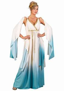 Aphrodite Costume - Womens Greek Goddess Costumes