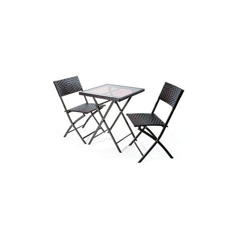 Set Tavoli E Sedie Set Mobili Giardino Ios Tavolo E Due Sedie