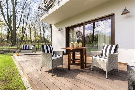 Balkone Und Terrassen by Gestaltungstipps F 252 R Balkon Und Terrasse