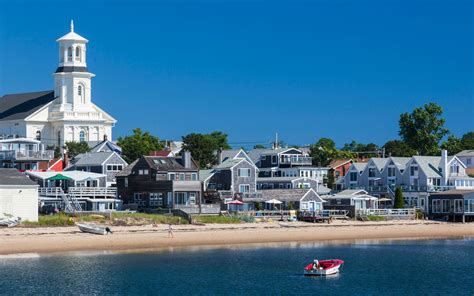 Three Days In Provincetown—what To See And Do Travel