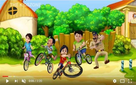 Shiva Cartoon Games Online