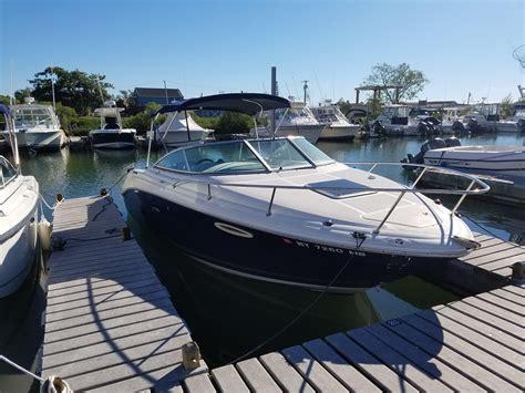 Weekender Boat by 2006 Sea 225 Weekender Power Boat For Sale Www