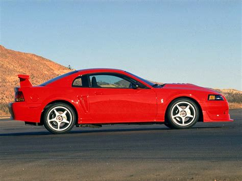 2000 ford mustang coolest 2000 ford mustang cobra r ford supercars net