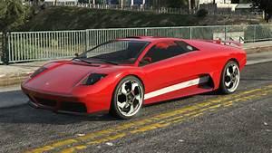 Lamborghini Gta 5 In Real Life   www.pixshark.com - Images ...
