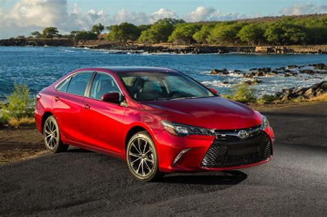 sporting camry   toyota camry xse