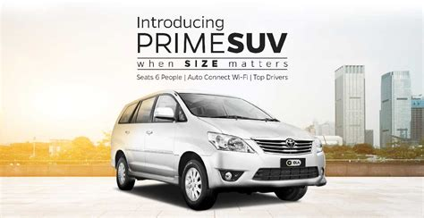 Introducing The All-new Ola Prime Suv