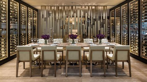 private dining   star downtown chicago hotel