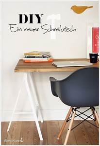 Schreibtisch Selber Gestalten : schreibtisch ikea selbst zusammenstellen ~ Markanthonyermac.com Haus und Dekorationen