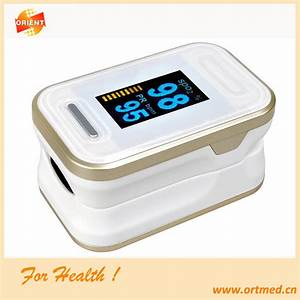 Good Quality Pulse Oximeter  2016 Hot Sale China Manufacturer