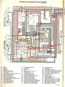Automobile Wiring Diagram