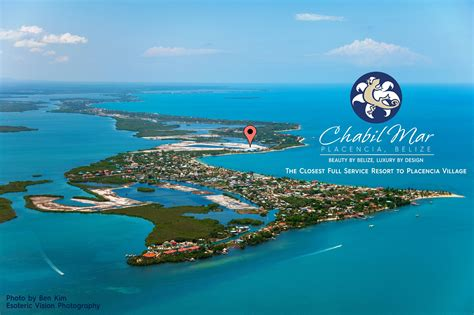 Placencia Belize Central America Customized All