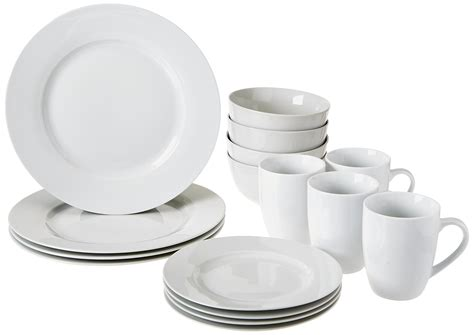 dinnerware sets rated amazon dishes piece