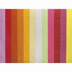 Papier De Soie Action : papier de soie de couleur comptoir de l 39 emballage ~ Melissatoandfro.com Idées de Décoration