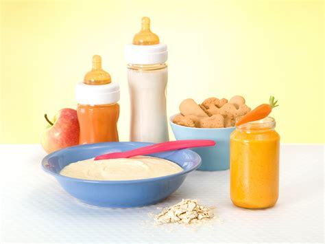 Food And Diet Plan For Baby Baby Couture India