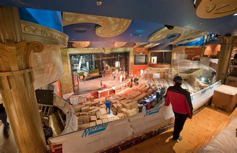 creativity whimsy await disney cruise line guests aboard the disney disney parks