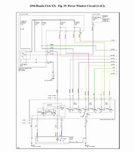 I U0026 39 M Looking For Power Windows Electrical Diagram For A