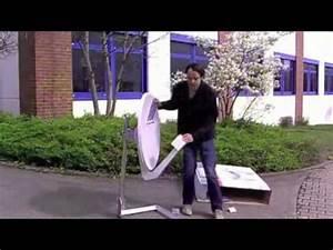 Sat Schüssel Installieren : aufbau und ausrichten micro easyfind flat flachantenne doovi ~ Frokenaadalensverden.com Haus und Dekorationen