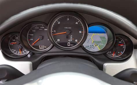 First Drive 2018 Porsche Panamera Diesel Photo Gallery