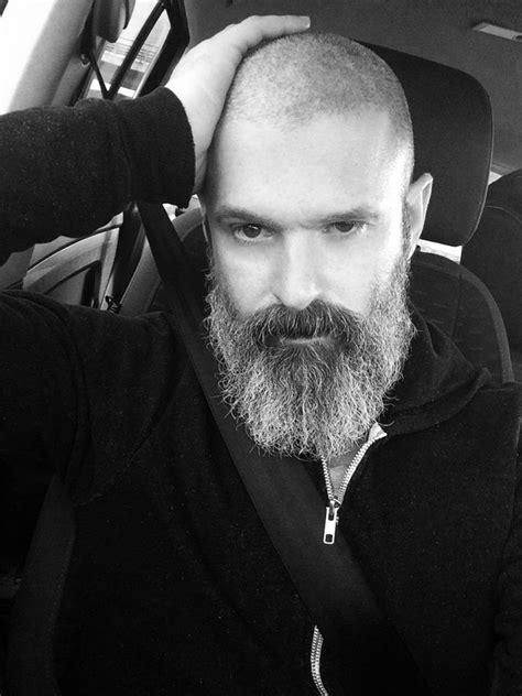 Quim A. - 2015 in 2019 | Beard styles, Shaved head styles, Hair, beard styles
