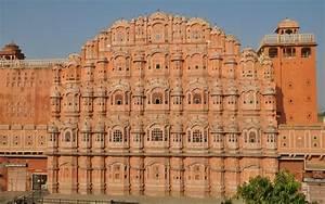 Hawa Mahal Full HD Wallpaper and Background Image ...