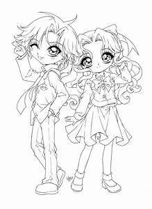 haruka and michiru by sureya.deviantart.com | Cool ...