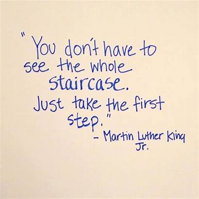 Steps Step Quotes Taking Quote Important Take
