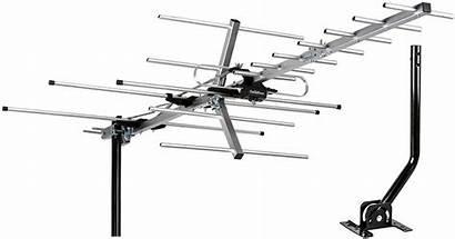 Antenna Five Range Satellite Ota Yagi Indoor