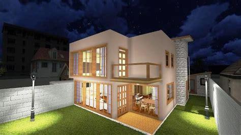 maisonette  utawala architecture kenya design workshop