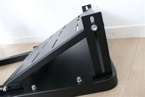 fabriquer siege baquet nouveaux simulateurs chez prosimu les t1000 simrace