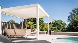 Pavillon Mit Lamellendach : pavillon mit lamellendach haus bilder idee ~ Orissabook.com Haus und Dekorationen