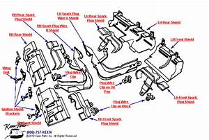 Chevy 327 Spark Plug Wiring Diagram