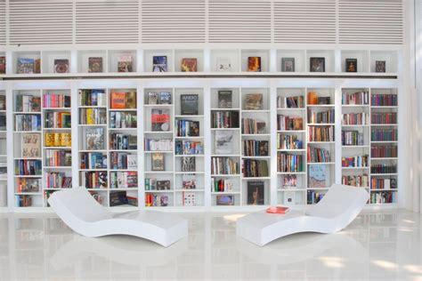 modern home library interior design home library ideas