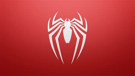 spiderman  ps logo hd games  wallpapers images