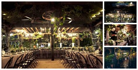 top rustic wedding venues  sydney