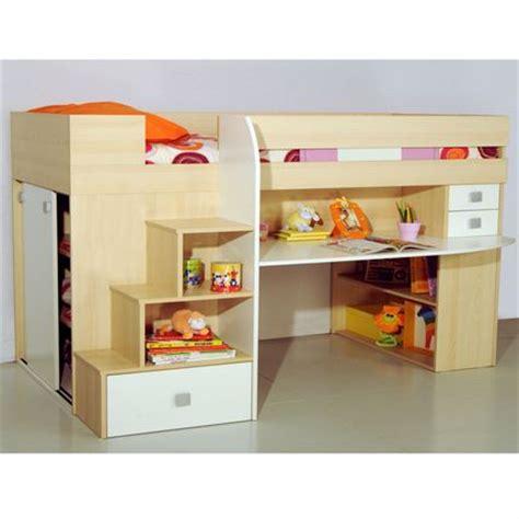 ensemble lit mezzanine 90 cm vente de lit adulte lit enfant la maison de val 233 rie