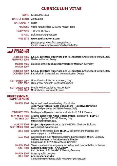 Traducir Resume En Espanol by Traduccion Curriculum Vitae Ingles Clasf