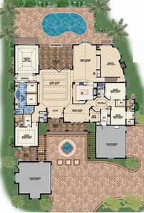 House, Plan, 71501