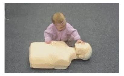 Funny Cpr Dammit Aid Rcp Resuscitation Early