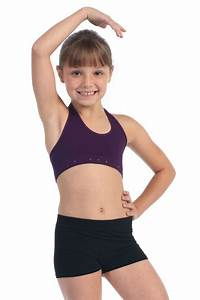 The gallery for --> Kid Bra