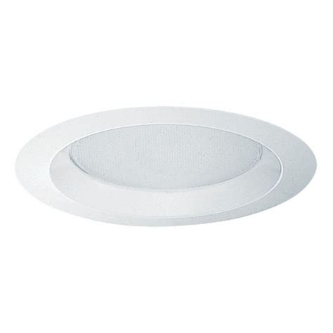 6 inch recessed lighting trim albalite shower trim for 6 inch recessed housing 240 wh