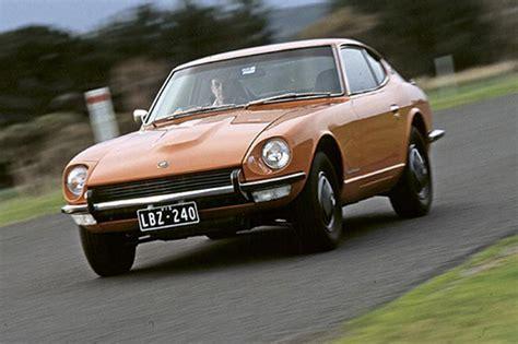 Datsun 240z-260z (1970-1975)