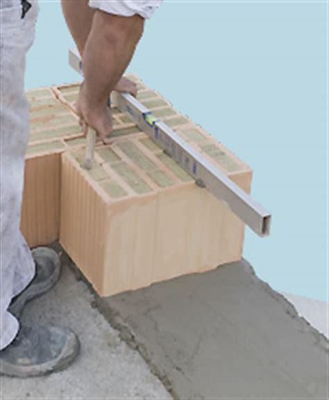 Geschosswohnungsbau Aus Verfuellten Planziegeln by Vd Planziegel Bausystem