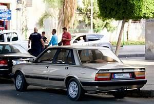 Peugeot 505 Gr