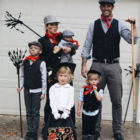 poppins kostüm selber machen poppins and the chimney sweep crew happy all hallows stepintime costuming in