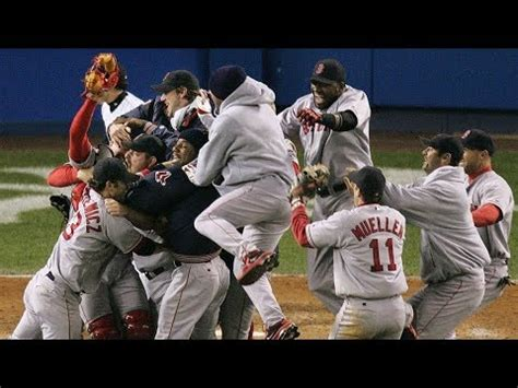 2004 ALCS Game 7 Highlights   Boston Red Sox vs New York ...